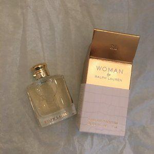 Ralph Lauren - WOMAN 5ml new in box